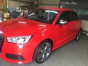 Audi S1新車