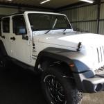 JEEP Wrangler 新車