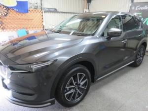 マツダCX-5 新車