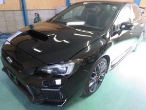 スバル WRX 新車