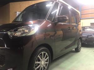 三菱 ekスペース 新車