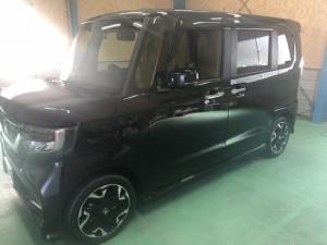 ホンダ N-BOX 新車