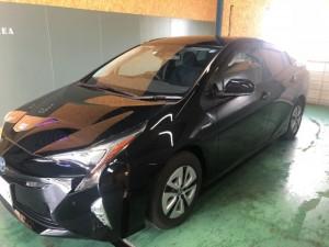 トヨタプリウス 新車
