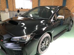 スバル WRX STI 新車