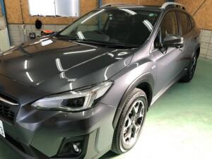 スバルXV 経年車